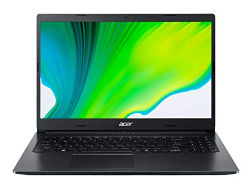 Acer Aspire 3 - 15.6' Laptop AMD Athlon Silver 3050U 2.3GHz 12GB Ram 1TB HD W10H (Renewed)
