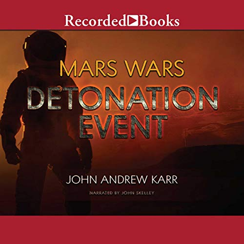 Detonation Event  By  cover art