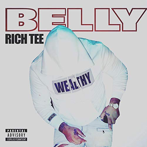 Rich Tee Risk Takers (feat. Babys World, Heavy Bagz & Lway) [Explicit]