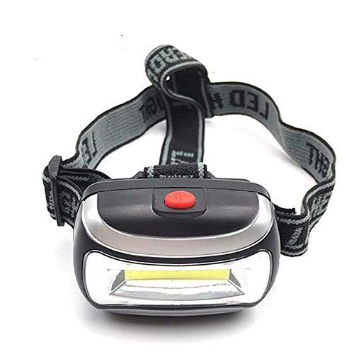 XWYWP Lampe Frontale Lampe Frontale à Forte Puissance LED 1000lumens 3 Modes Phare AAA Batterie Tête Lanternes Lampe De pêche Camping Pêche Torche légère 2016