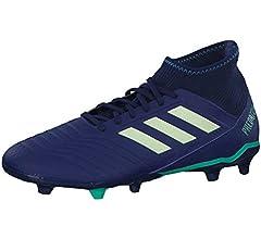 Predator 18.3 Fg Footbal Shoes