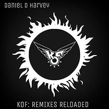 Kof: Remixes Reloaded
