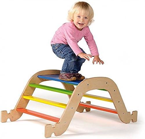 Erzi erzi44470 ni Klettern Rocker Spielzeug