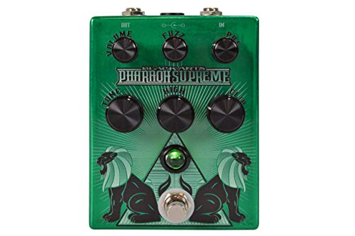 Black Arts Toneworks Pharaoh Supreme