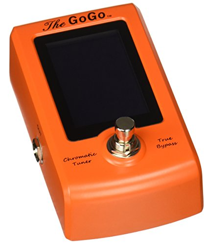 GOGO Tuners The GOGO Pedal Tuner
