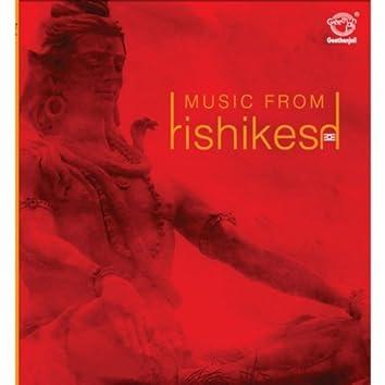Music from Rishikesh