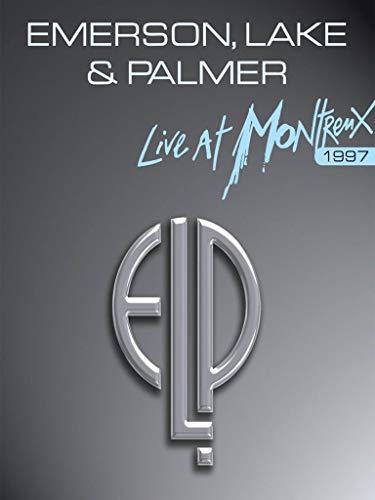 エマーソン・レイク&パーマー ‐ ライブ・アット・モントルー2012