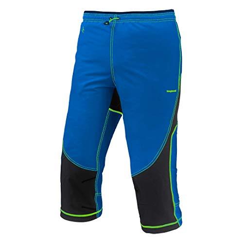 Trangoworld Evans Pantalons, Homme XL Bleu foncé (Anthracite)