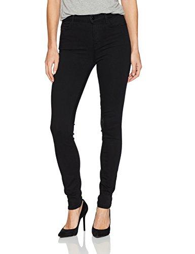 J Brand Jeans Damen Jeans Gr. 31 (US Größe), Seriously Black