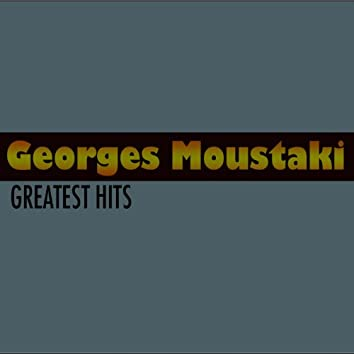Georges Moustaki (Greatest hits)