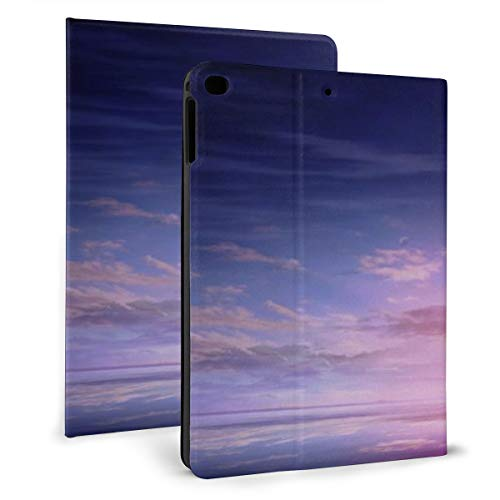 Anime Scan Sky Cloud - Funda protectora para iPad mini 4/5 de 7,9 pulgadas