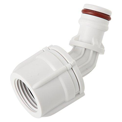 地下散水栓口金 SGP-30D