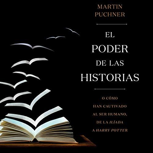 El Poder de las Historias cover art