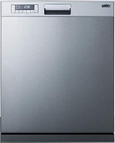 Summit Appliance DW2435SSADA...