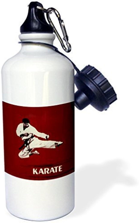Liandun Karate Sport Wasser Flasche, Klauenhammer Latthammer, weiß B01GYKAZWW  Online-Shop