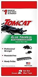 cheap Tomcat trap glue containing eugenol to glue: 2 per pack …