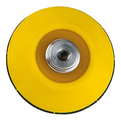 KS Tools Plateau de ponçage flexible, Ø 46 mm, 515.5101