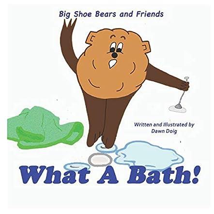 What a Bath!