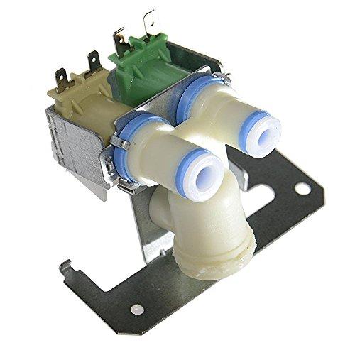 Spares2go eléctrico válvula de agua para General Electric para nevera congelador/refrigerador Fitment List B