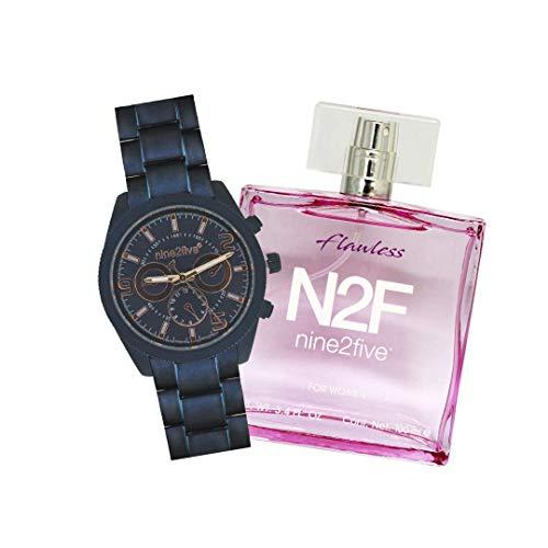 Reloj Nine2Five para Mujer 39mm