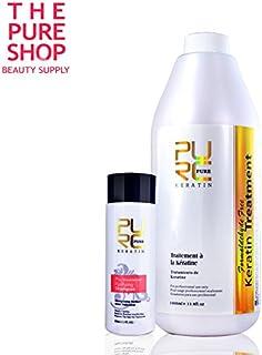 Fission China : Formaldehyde Free Brazilian Keratin Hair Treatment 1000ml