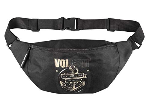 Vobeat Seal The Deal (Bum Bag) Rocksax [Vinyl LP]