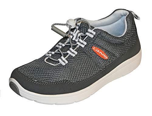 LIZARD Lizard Sunrise Shoe , Farbe:grau;Größe:40