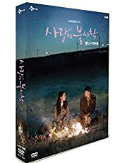 韓國ドラマ 「愛の不時著」+OST,キャスト: ヒョンビン、ソン?イェジン、ディスク枚數 : 10, 全16話,韓國ドラマ dvd