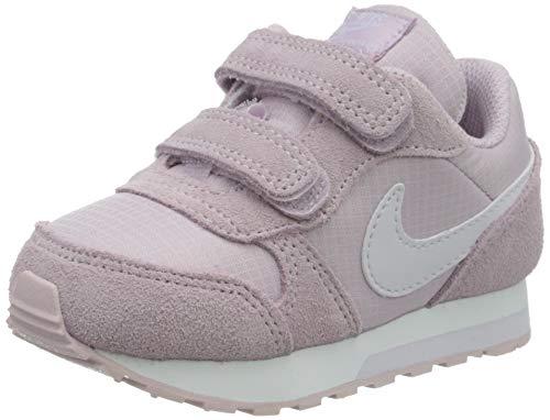 Nike MD Runner 2 PE (TDV), Zapatillas Unisex niños, Hielo...