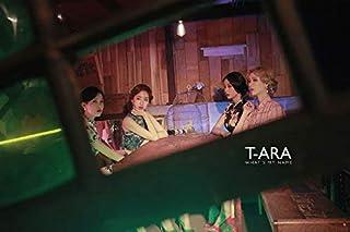 T-ara 13thミニアルバム - What's My Name? (通常盤)