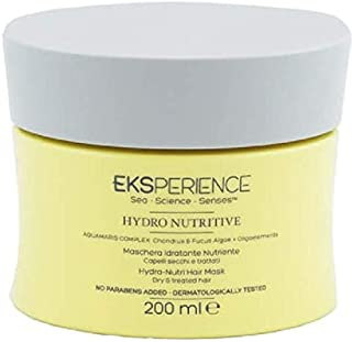 comprar comparacion EKS Máscara Hidratante Nutriente 200ml.