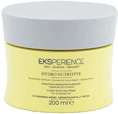 EKS Máscara Hidratante Nutriente 200ml.