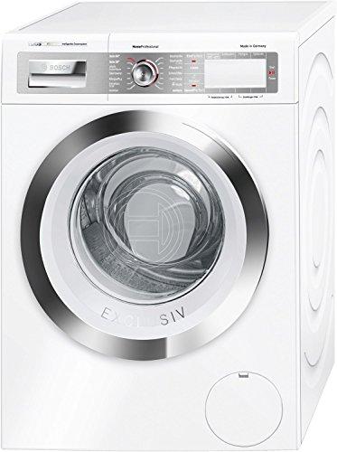 Bosch wayh2891autonome Belastung Bevor 9kg 1600tr/min A + + + Waschmaschine–Waschmaschinen (autonome, bevor Belastung, drehbar, links, TFT)