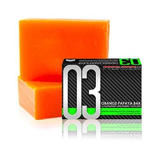 1 BAR LUXXE SOAP 03 Luxxe Celebrity Soap...
