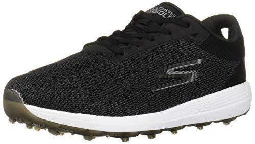 Skechers Men's Max Golf Shoe, Bl...