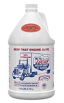 Lucas AI Innovations LUC Heavy Duty Oil Stabilizer 1 Gallon