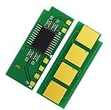 Accesorios de Impresora Compatible Nuevo Cartucho de tóner PA-260E PA-260 Apto para Pantum P2506 M6206 M6506 M6606 Chip de tóner. (Color : One Time Chip Only)