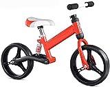 LYP Triciclo Bebé Trolley Trike BIGE Bike BICIDO LIGHTWEED MUDEZO NIÑO NINGÚN Pedal DE Carro Deslizador para NIÑOS Adecuado para 2, 3 Y 5 AÑOS AÑOS AÑOS, NIÑOS