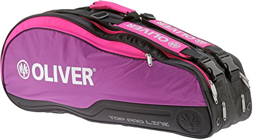 Oliver Schlägertasche Top Pro Thermobag lila/pink pink (315) 000