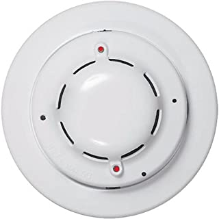 FW-2S NAPCO 2 Wire Photoelectric Smoke Detector w/Built in Sounder