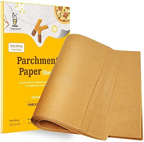 katbite -   Braun Backpapier