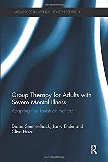tavistock group therapy