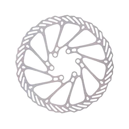 180 Mm De Bicicletas Bicicleta Del Freno De Disco De Freno De Disco Center Lock Rotores Rotores De Acero Inoxidable Con 6 Pernos De Carretera Bicicleta De Montaña Mtb Bmx Accesorios De Bicicletas