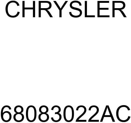 Genuine Chrysler 68083022AC Hood New sales Hinge Ranking TOP2