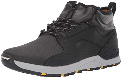 Etnies Herren Cyprus Htw X 32 Skate Schuh, Schwarz (Schwarz/Grau/Gelb), 42 EU