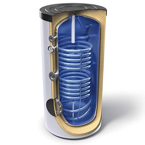 Tesy -  Warmwasserspeicher,