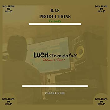 Luchstrumentals, Vol. 1 (Tagged Version)