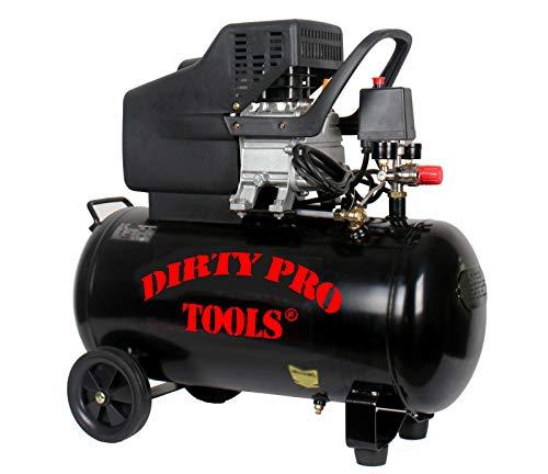 AIR Compressor 50 litres 8BAR 115PSI 230V Electric 50 Litre