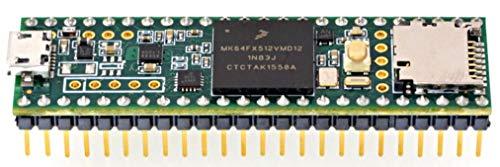 Teensy USB Board, Version 3.5, with Header Pins