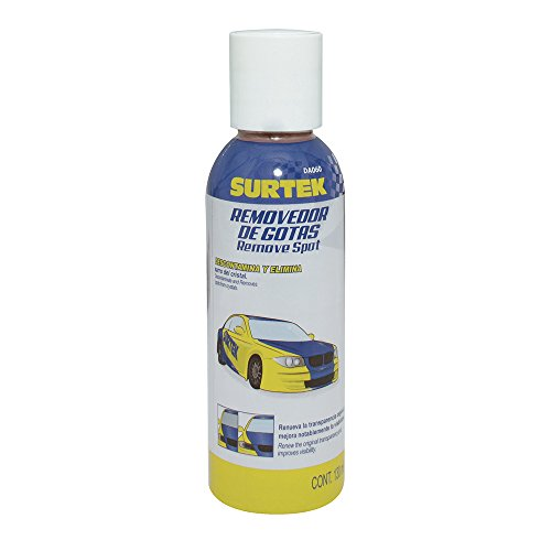 limpiacristales cecotec fabricante Surtek